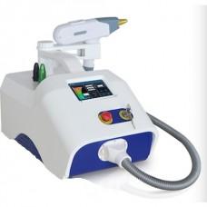 Лазерный аппарат для удаления татуажа apch-26