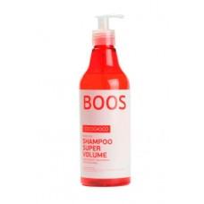 Шампунь Cocochoco Boost-up