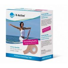 Кинезио Тейп K-Active (Япония) CLASSIC TAPE (классический)