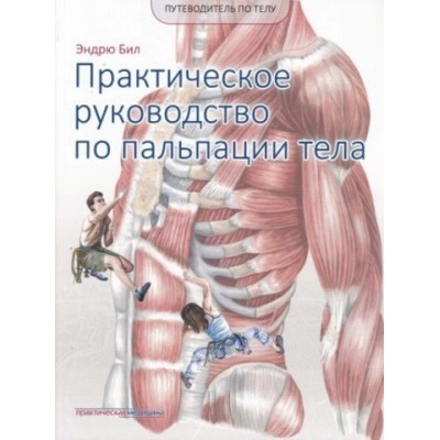 Практическое руководство по пальпации тела