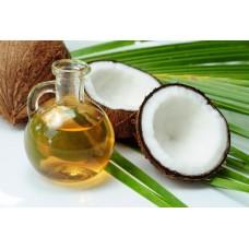 Масло массажное кокосовое