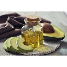 Масло массажное авокадо