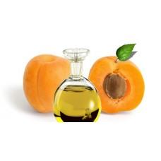 Масло массажное абрикосовое
