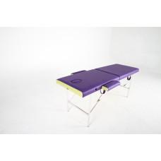 Складной массажный стол с вырезом СК-9 РВ