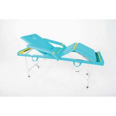 Складной массажный стол СК-15