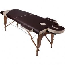 Складной массажный стол СК-18