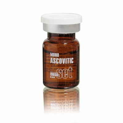 Аскорбиновая кислота Mono Ascovitic 5ml