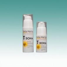 Крем дневной «Т-зона» для жирной и проблемной кожи
