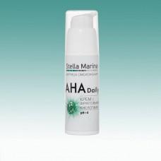 Крем с фруктовыми кислотами «AHA Daily» PH4 50 мл