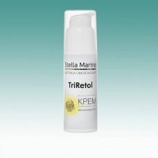 Крем для лица «TriRetol» ретиноловый 2%  50 мл