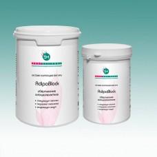 Обёртывание антицеллюлитное SM proffessional «AdipoBlock» для тела 500 мл