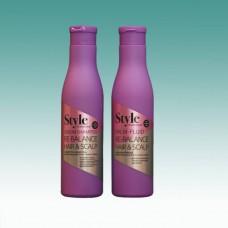 Сыворотка-шампунь «Re-balance» cеборегуляция волос и кожи головы 250 мл