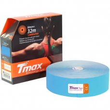 Кинезио тейп Tmax Kinesiology Extra Sticky Tape 5смx32м