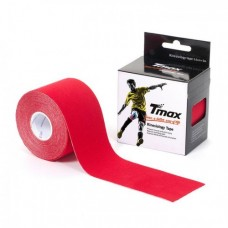 Кинезио тейп Tmax Kinesiology Extra Sticky Tape 5смx5м