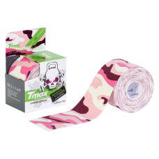Кинезио  камуфляж тейп Tmax Extra Sticky Tape 5смx5м